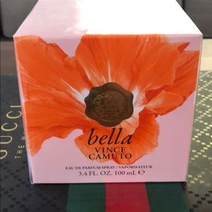 Vince Camuto Other - Vince Camuto Bella 3.4